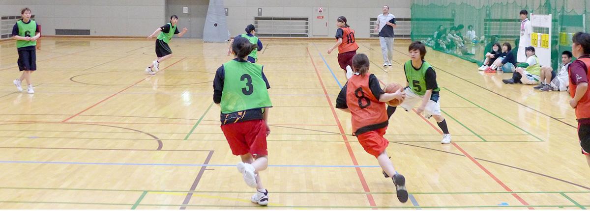 交流目的のスポーツ大会『YOUTH CUP』を開催中